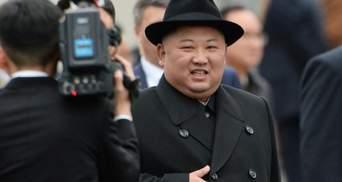 Вперше за місяць: Кім Чен Ин неочікувано з'явився на публіці після найдовшої відсутності