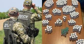 З України намагалися вивезти ліки на суму у понад 10 мільйонів гривень