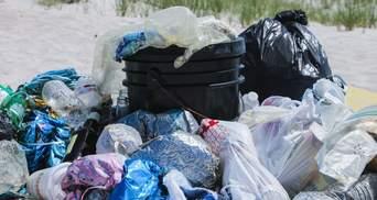 Украина без полиэтиленовых пакетов: как экоактивисты отреагировали на новый закон в Раде