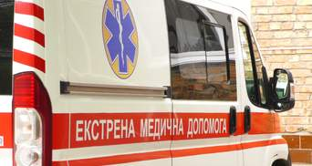 Из закрытой для перелетов Беларуси в Ровно транспортировали украинца