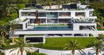 Как выглядит самый большой особняк в мире за 500 миллионов долларов: фото и видео