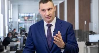 """""""Виноградарь"""", – Кличко пообещал открыть новую станцию метро еще до конца 2021"""