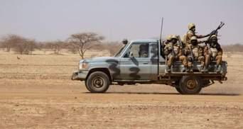 Теракт в Буркина-Фасо: погибли по меньшей мере 100 человек