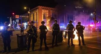 Міннеаполіс охопили заворушення – знову після вбивства афроамериканця копами