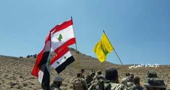 Без іранських грошей Ліван і Сирія, найімовірніше, зараз були б зовсім іншими, – Мацарський