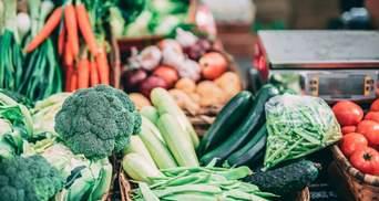 В Украине выросли цены на овощи из-за холода и дождей: какие прогнозы экспертов