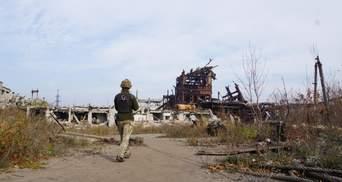 Уже без тишины: оккупанты на Донбассе обстреляли украинских военных из гранатометов и минометов