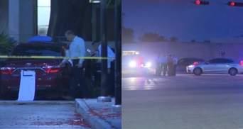 Смертельний випускний: в ресторані Флориди відбулась стрілянина – відео з місця події