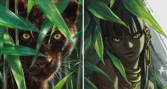 Звірина подоба: корейський художник перевтілює тварин у героїв аніме – результат захоплює