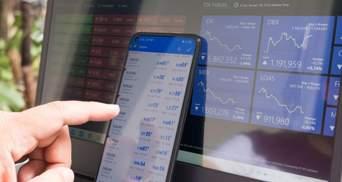 Хорошие знания и немного везения: как украинцам заработать на фондовых биржах