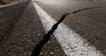 Підземні поштовхи у Грузії: в країні зафіксували одразу 2 землетруси