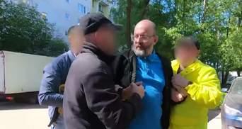 """ФСБ заявила про викриття """"агента українських спецслужб"""": його на 25 років вислали з Росії"""