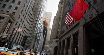 Китай сокращает импорт товаров из США: как это влияет на отношения между могущественными держава
