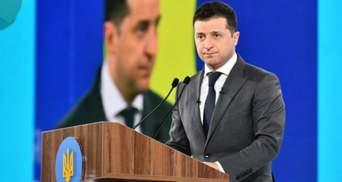 Вопрос об олигархах могут вынести на референдум, если его саботируют в Раде, – Зеленский