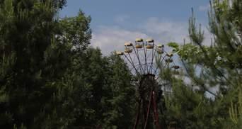 """Несериальный Чернобыль: катастрофа сознания, электричка на ЧАЭС и """"золотой коридор"""""""