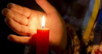 В Луцке умер молодой ветеран войны на Донбассе