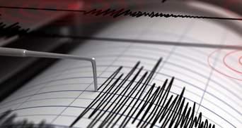 В Индонезии произошло мощное землетрясение: угрозы цунами нет