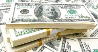 НБУ купує долари на міжбанку після двомісячної перерви: скільки валюти придбав регулятор
