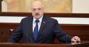 КНУ Шевченка забрав у Лукашенка звання почесного доктора: голосували таємно