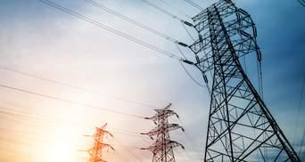 В Україні у вечірню годину утворився дефіцит електроенергії: ймовірна причина