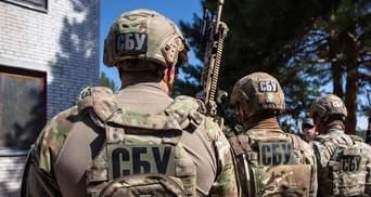 Агент ФСБ готовил теракт в Украине: планировал взорвать авто военного разработчика
