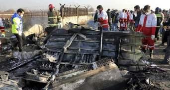 Авіакатастрофа МАУ: Іран пообіцяв допустити Україну до матеріалів справи