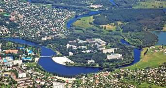 Території 3 міст України можуть збільшити: Раді рекомендують схвалити постанови