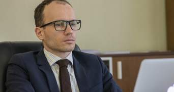 Ключевой риск, что олигархи попытаются переписать активы на подставных лиц, – Малюська