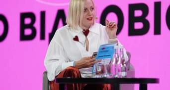 Голова наглядової ради Українського культурного фонду Мудрак йде у відставку