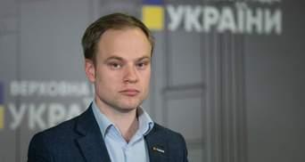 """Это не последний выход, - Юрчишин о том, уйдут ли вслед за Притулой другие депутаты из """"Голоса"""""""