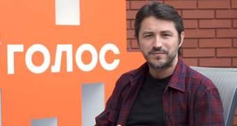 """""""Голос"""" разделится на 2 части – Гнап о выходе Притулы из партии"""