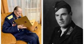Умер Михаил Карпеев – легендарный авиатор из Харькова