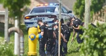 В Канаде мужчина специально переехал мусульманскую семью: четыре человека погибли