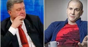 За згоди Порошенка: як Медведчук просував фірму-прокладку Григоришина в енергоконтракт з Росією