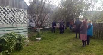 Невідомий жорстоко розстріляв подружжя на Житомирщині: на очах у 12-річної дівчинки