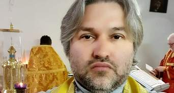 """ПЦУ наказала священника-депутата за сообщения об абортах и """"женщинах-инкубаторах"""""""