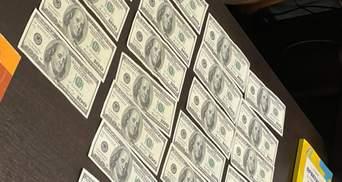 """Обіцяла """"закрити очі"""" на закон за 2,5 тисячі доларів: у Дніпрі викрили суддю-хабарницю"""