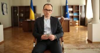 Малюська пояснив, чому РНБО формуватиме реєстр олігархів, а не нардепи