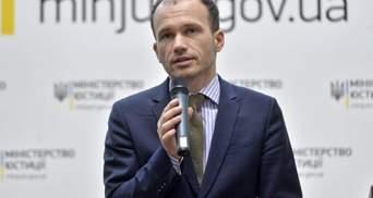 Чиновники будут подавать декларации о контактах с олигархами: Малюська рассказал о процедуре
