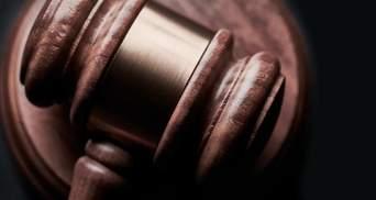 12 лет лишения свободы за госизмену: осудили судью оккупационных властей России в Крыму