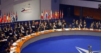 Двері в НАТО відкриті, але одностайності немає: Зеленський закликає надати Україні ПДЧ