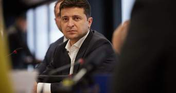 """Треба віддати належне його таланту, – Ткаченко про вплив """"1+1"""" на перемогу Зеленського у виборах"""