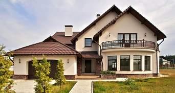 За скільки можна винайняти будинок на літо під Києвом: ціни від і до