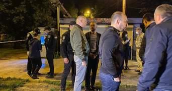 У Харкові чоловік кинув вибухівку у натовп: троє постраждалих – фото, відео