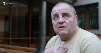 Окупанти Криму повторно засудили вже звільненого політв'язня Бекірова
