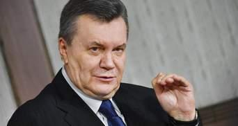 Суд ЄС вперше скасував старі санкції проти Віктора Януковича