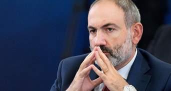 Готов обменять сына на пленных: Пашинян передал предложение Алиеву
