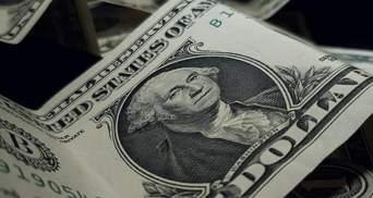 Курс валют на 15 червня: долар опустився нижче важливої психологічної позначки