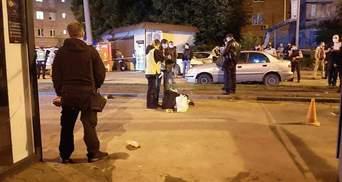 Вибух гранати у Харкові: медики розповіли про стан постраждалих