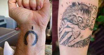 15 татуировок, которые говорят сильнее слов: трогательные фото